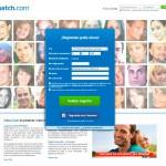 Match: encontrar pareja facilmente