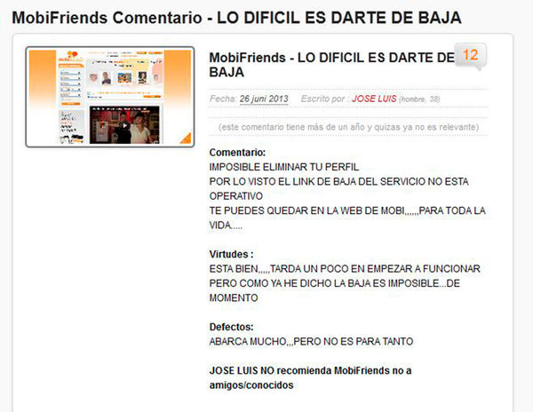 mobifriends opiniones