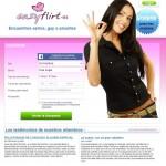 EasyFlirt.es: Encuentros serios, gays o picantes