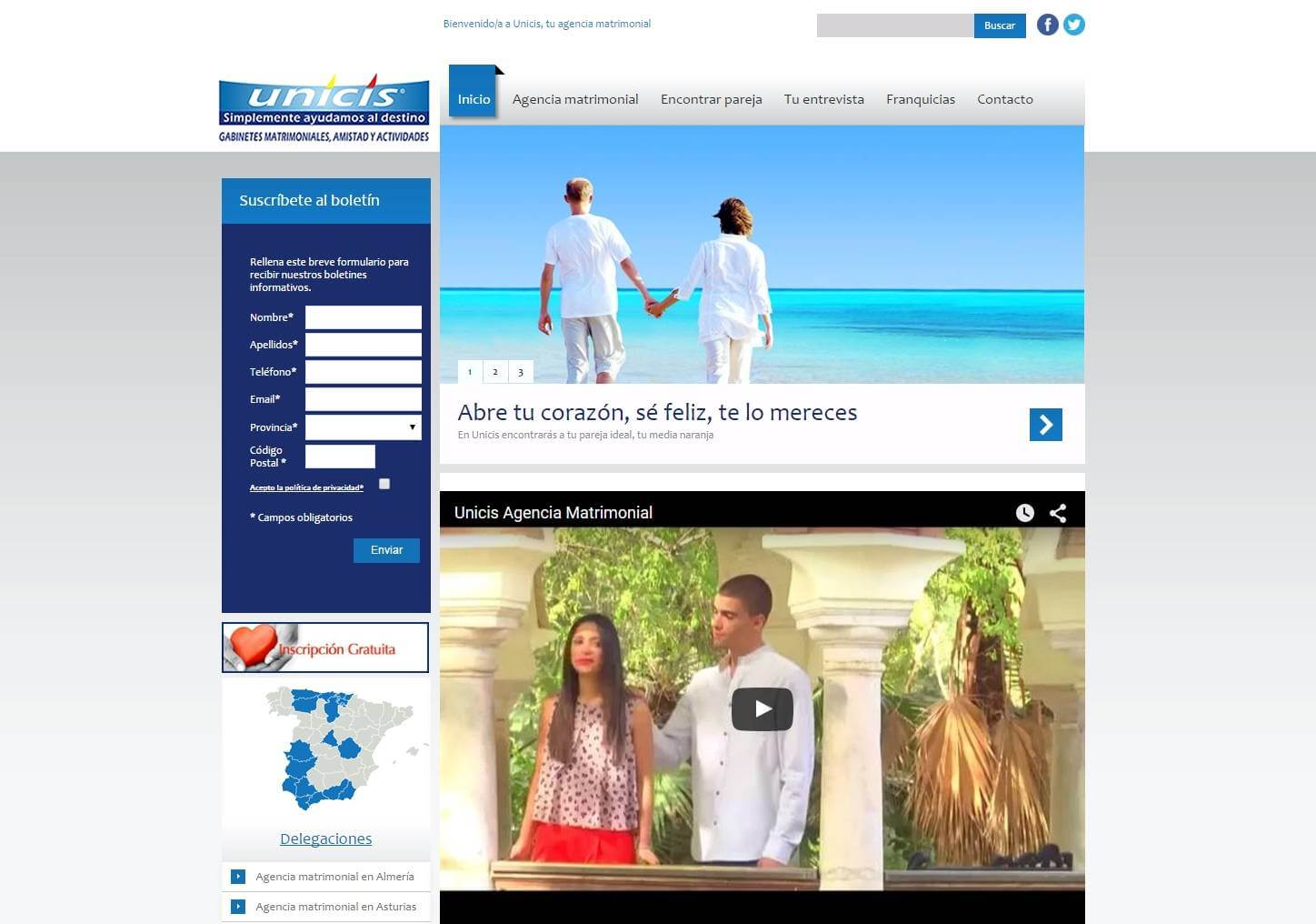 Agencia matrimonial unicis opiniones [PUNIQRANDLINE-(au-dating-names.txt) 70