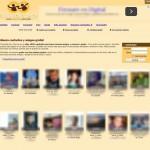ChocolateConChurros, amistades y gente nueva gratis en su web