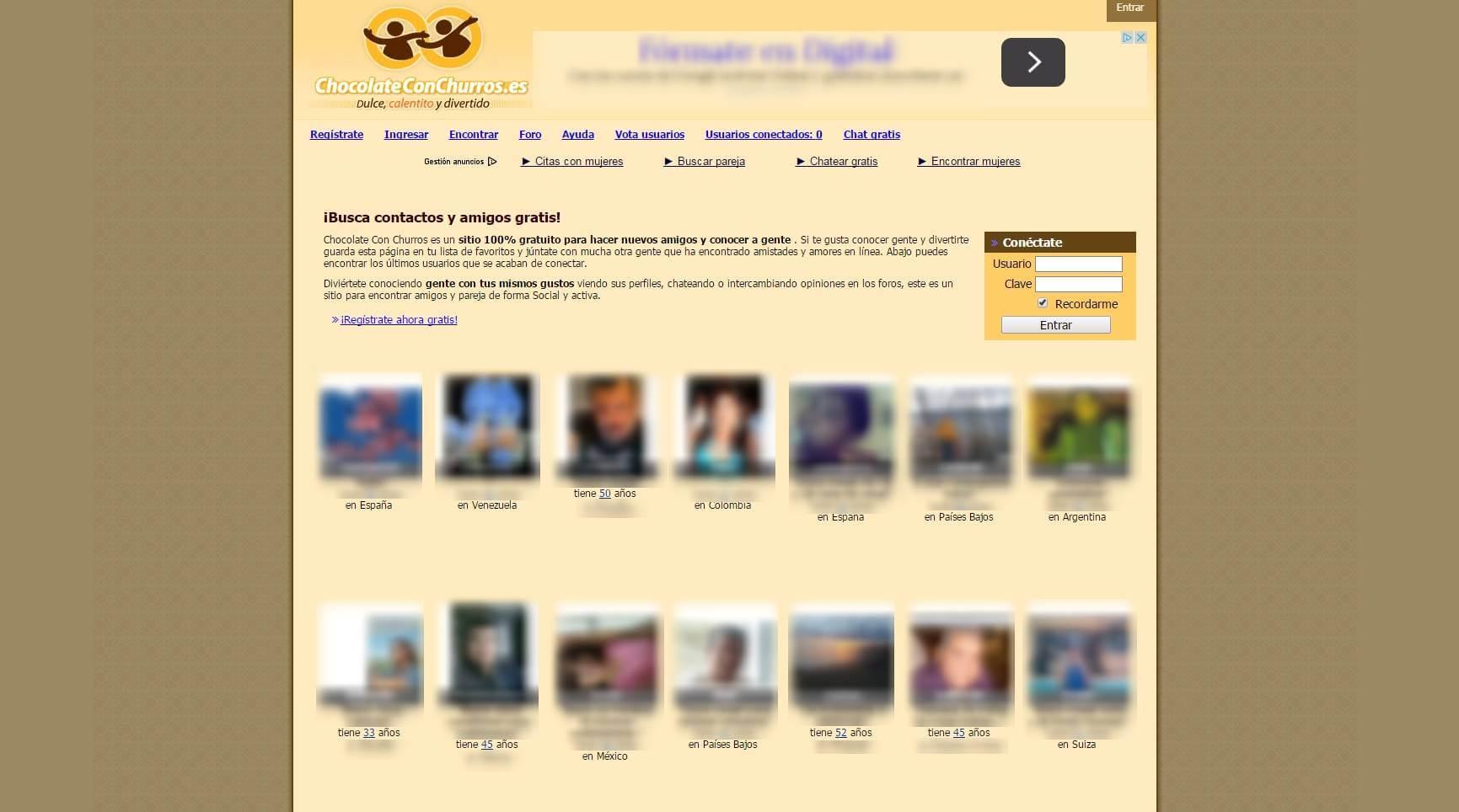 Descubre las opiniones sobre for Paginas web para buscar piso