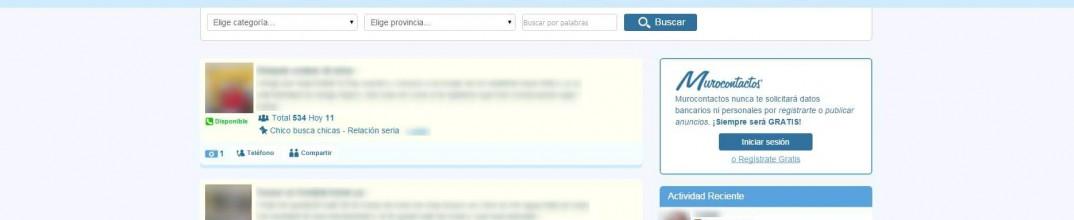 MuroContactos.com
