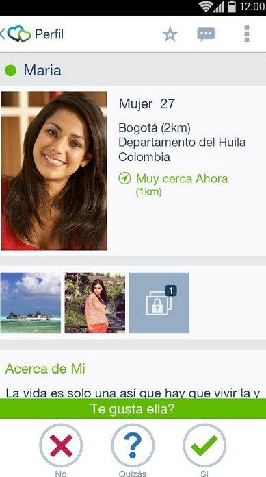 amorenlinea app