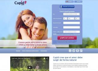 Cupid.com opiniones