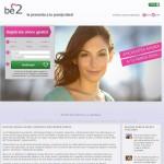 Be2 España: citas y amor a lo