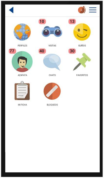 amoresporadico app
