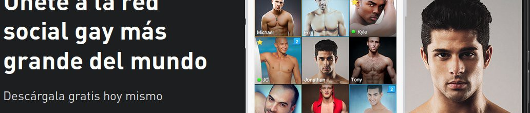 grindr opiniones