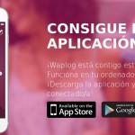 Waplog: app para chatear y ligar