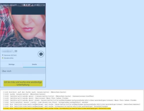 Noticia de últmia hora, perfiles falsos en lovoo y cierre de la web